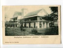 3053398 INDONESIA Hoofdgebouu Etablissement Selabato Vintage - Indonesia