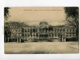 3053401 VIETNAM Saigon Palais Du Gouverneur Gener - Vietnam