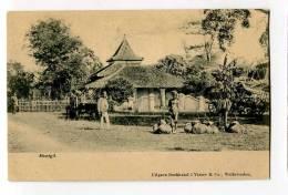 3053402 INDONESIA Weitevreden Missigit Vintage PC - Indonesia