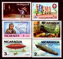 Nicaragua-0103 - Emissione 1977 - Senza Difetti Occulti. - Nicaragua