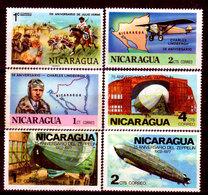 Nicaragua-0104 - Emissione 1977 - Senza Difetti Occulti. - Nicaragua
