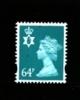 GREAT BRITAIN - 1999  NORTHERN IRELAND  64 P.  MINT NH   SG  NI86 - Irlanda Del Nord