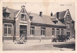 Herve La Gare Station 1964 - Herve