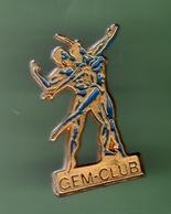 DANSE *** GEM CLUB *** 0032 - Badges