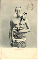 SRI LANKA / CEYLON / CEYLAN - COLOMBO - SINGHALESE MAN - Sri Lanka (Ceylon)