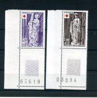 A28025)Frankreich 2001 - 2002** - France