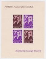 Belgie    .   OBP  .     Blok  7   .   **  .     Postfris  ZONDER  Charnier   .  /  .  Neuf  SANS Charniere - Blocs 1924-1960