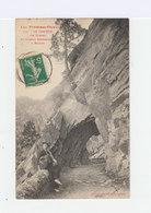 Les Pyrénées Orientales. Le Canigou. Le Tunnel Du Chemin Carrossable à Balatg. (2972) - France