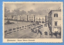 GIOVINAZZO - Piazza Vittorio Emanuele - Bari