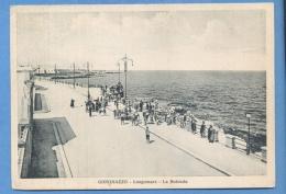 GIOVINAZZO -  Lungomare  - La Rotonda - Bari