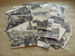 LOT DE 100 CPA - REGIONALISME DIVERS - - Postcards