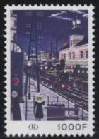 Belgie    .   OBP  .    TR  432     .   **  .     Postfris  ZONDER  Charnier   .  /  .  Neuf  SANS Charniere - Chemins De Fer