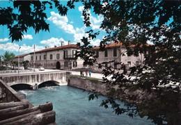 FONTANELLA (BG) - IL NAVIGLIO - F/G - V: 1964 - Autres Villes