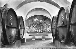 VIN VIGNE - 21 COTE D'OR Grande Cave Beaunoise - CPSM Format CPA - VIGNOBLE VENDANGES Vine Wine Vineyward AGRICULTURE - Vigne