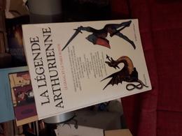 Integrale Bouquins La Legende Arthurienne Le Graal Et La Table Ronde - Livres, BD, Revues