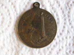 Medaille Honneur à L'Adresse Et à La Force , République Française , Par Vieuxnaire - France