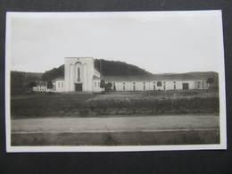 AK SAARBRÜCKEN Krematorium Ca.1940 //  D*32693 - Saarbrücken