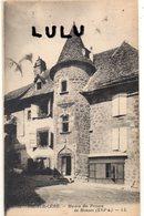 DEPT 15 : édit. L L N° 13 : Vic Sur Cère Maison Des Princes - France