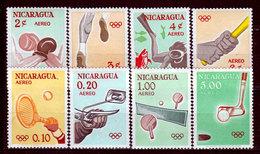 Nicaragua-0112 - Emissione Di P.A. 1964 (++) MNH - Senza Difetti Occulti. - Nicaragua
