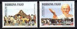 Serie Nº815/6  Burkina Faso - Burkina Faso (1984-...)