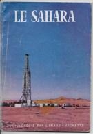 Le Sahara 1958 - Bücher, Zeitschriften, Comics