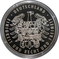 328 - MEDAILLE FIFA ALLEMAGNE 2006 - Allemagne