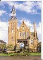 Vorst-Laakdal - Oud-Gemeentehuis - Laakdal