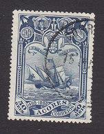 Azores, Scott #97, Used, Vasco De Gama, Issued 1898 - Azores