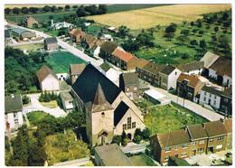 Kanne - Luchtopname - De Kerk - Riemst