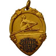 Algeria, Médaille, Sport, Championnat à La Mer, Yole à Huit, Bône, 1930 - Other