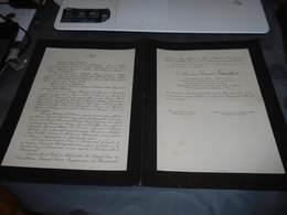 146 - Faire-Part De Décès ,Monsieur Daniel GUESTIER , Le 25 Mai 1928 à Bordeaux - Décès