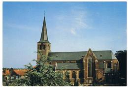 Malle-West - Kerk - Malle