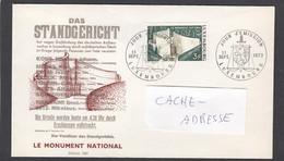 SONDERBELEG ZUR SAMMLUNG II WK. - 1940-1944 German Occupation