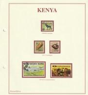 KENYA - Kenia (1963-...)