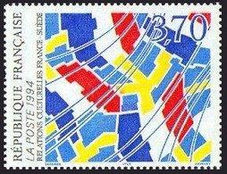 FRANCE   NEUF ** GOMME ORIGINE  Yvert N°2871 - Unused Stamps