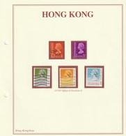 HONG KONG - Kenia (1963-...)