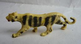Figurine MARQUE INCONNUE OU CYRNOS ? ZOO TIGRE - Starlux