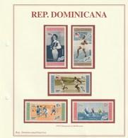 REP. DOMINICANA - Repubblica Domenicana