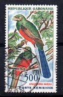 Sello  Nº A-16 Gabon - Gabon (1886-1936)