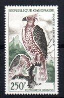 Sello  Nº A-15A Gabon - Gabon (1886-1936)