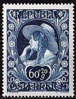 ÖSTERREICH Mi. Nr. 821 ** (A-6-1) - 1945-60 Unused Stamps