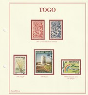 TOGO - Togo (1960-...)