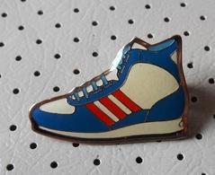 Sport Shoe Pin - Badges