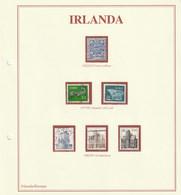 IRLANDA - Blocchi & Foglietti