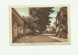 47 - LUSIGNAN PETIT - Grande Rue Bon état - France