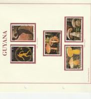 GUYANA - Guiana (1966-...)