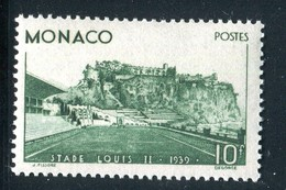 Monaco - N° Yvert 184  Neuf Luxe , Gomme D'origine Cote 220€ - Ungebraucht