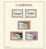 CAMBOGIA - Cambodia