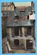 La Maison Natale De Sainte Bernadette - Lourdes - Monumenti
