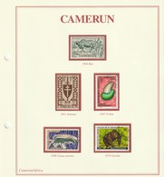 CAMERUN - Camerun (1960-...)